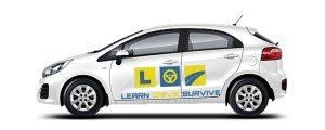 Merewether Driving School