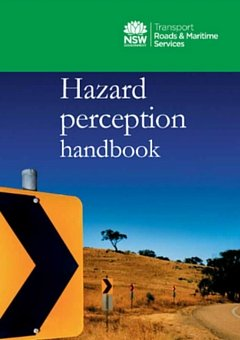 What is the Hazard Perception Test? Hazard perception test practice