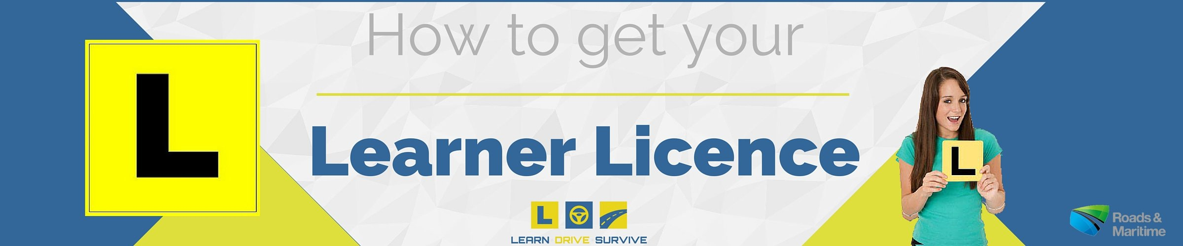 How to get your learner licence or learners permit