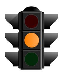What to do at Yellow Traffic Lights