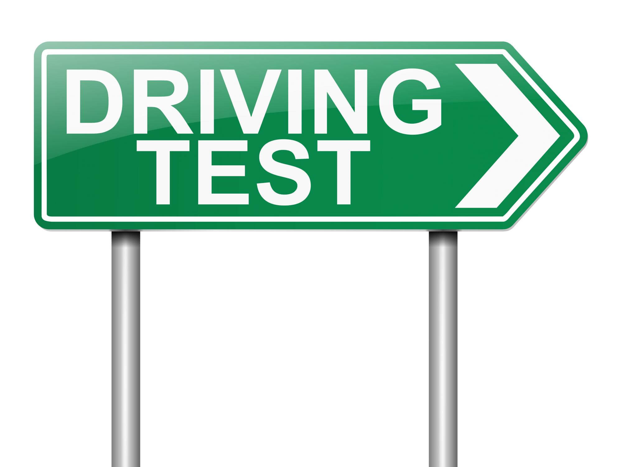 RMS Driving Test Tips