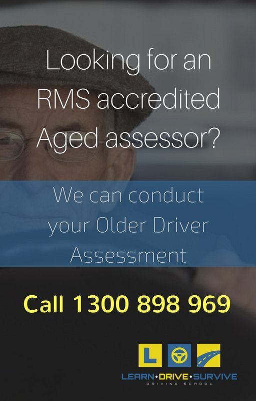 book your nsw rms driving test
