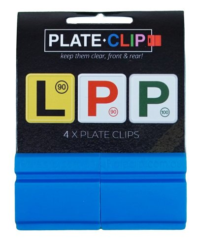 The #1 Selling L & P Plate Holders Online