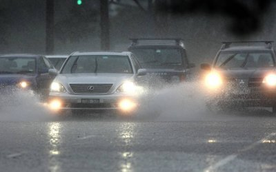 Driving in the Rain? 8 Must Know Safety Tips | Learn Drive Survive
