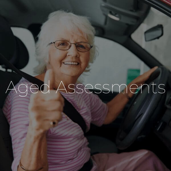 Older Aged Assessments - Learn Drive Survive