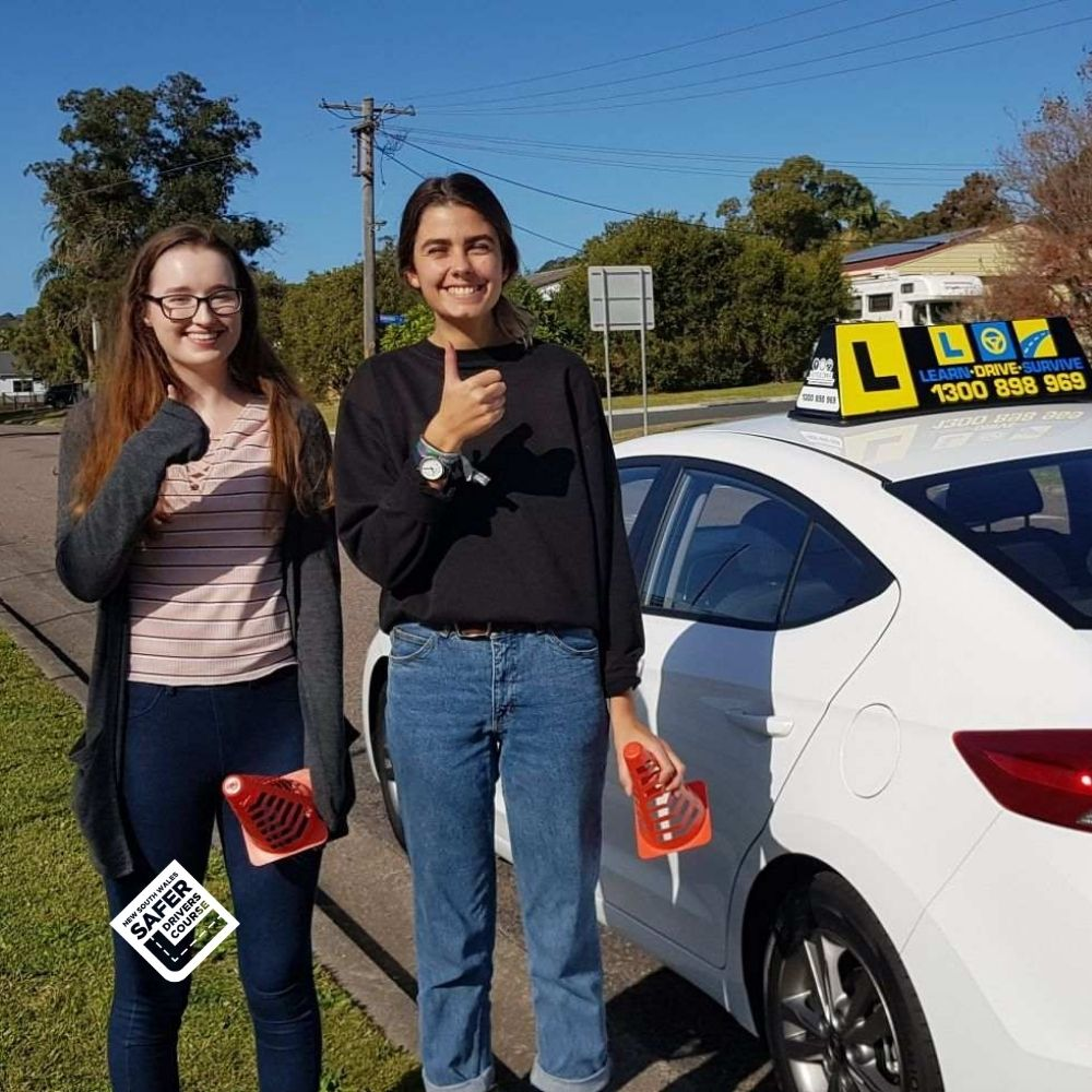 Elanora Heights Safer Drivers Course